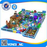 Спортивная площадка большой популярной темы океана крытая, Yl-Tqb046