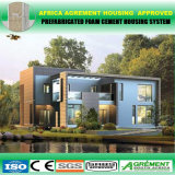 주문을 받아서 만들어진 행락지 Oncean 가장 새로운 현대 콘테이너 홈 또는 Prefabricated 집