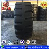 땅을 고르는 기계 덤프 트럭 무거운 로더 타이어 (23.5r25 26.5r25 29.5r25 29.5r29)를 위한 L5 보행 패턴 OTR 타이어