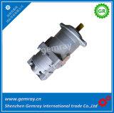 Hydraulische Zahnradpumpe 705-51-21000 für KOMATSU-Rad-Ladevorrichtung Wa300-1/Wa320-1