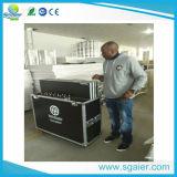 La mejor etapa de interior rápida instala la etapa plegable de aluminio de la etapa