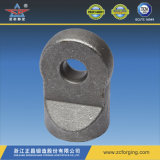 Stahlschmieden-Teile für LKW, Traktor, Exkavator-Teile
