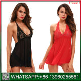 Hot Girls femmes Nighty Transparent érotique nuisette sexy Teddy Lingerie
