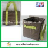 Bolsa para estudantes de mochilas para crianças com poliéster e poliéster