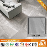 新しいデザインによって艶をかけられるセメントの床の磁器のタイル(JV6711D)