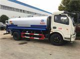 Горячая продавая тележка бака /Water тележки воды Dongfeng Dlk (6-7 m3)/тележка брызгать