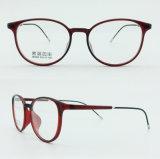 Blocchi per grafici ottici degli occhiali disegno d'acciaio di plastica mezzo chiaro eccellente di modo di nuovo