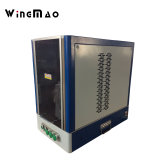 十分にマーキングの満了日20Wの空気によって冷却されるファイバーレーザーのマーキング装置のために囲まれているレーザーのマーキングシステム機械