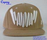 Популярная фабрика шлема крышки Snapback тавра в Китае