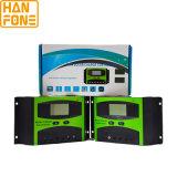 D'usine contrôleur du chargeur de batterie solaire de vente directement 12V (ST1-30)