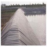 池のダムのための1mmの2mmスムーズな表面のHDPEプラスチック防水Geomembrane