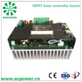 Energía verde 20un Mini MPPT Inicio Sistema Solar cargador solar MPPT Controlador con