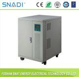 inverseur triphasé de l'énergie 12kw 220VAC/380VAC solaire pour le bloc d'alimentation