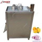 Trancheuse électrique commerciale Automatique Machine de tranches de citron oignon