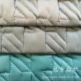Tissu de textile à la maison composé de polyester pour le capitonnage