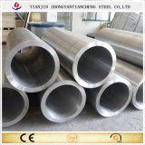 ASTM 201 304 316 ha saldato il tubo dell'acciaio inossidabile con la certificazione di iso