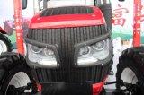 농장 트랙터 바퀴 트랙터 160HP 트랙터 4WD 트랙터