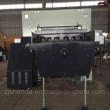 15 pulgadas de pantalla táctil de guillotina de papel automático (SQZ-115CTN KL)