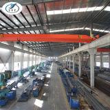 Vor galvanisiertes Stahlrohr für Saling