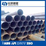 ASTM A161 aço carbono dos tubos do permutador de calor