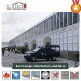 De grote 25X80m het Vloeren Tent van de Tentoonstelling voor Verkoop