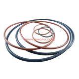 OEM прозрачного силиконового уплотнительного кольца / композитный радиального уплотнения вала
