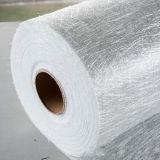 Lösungsmittel - Widerstand-Fiberglas-Rohr, das Oberflächengewebe-Matte einwickelt