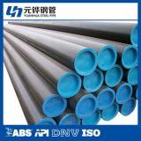 La norma ISO 9329 Tubo de acero sin costura para Caldera de presión baja/media