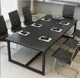 Современный настольный компьютер со столом для встреч (OWMT-1122)