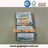 Bonne durabilité UTP-110hg Papier thermosensible pour machine vidéo