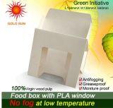 Duplexpapierverpacken- der Lebensmittelkasten-Papierkasten