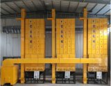 イタリアの技術の移動式穀物乾燥機のヒマワリの種のドライヤー