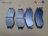 Het Stootkussen van de Rem van de Auto van de Levering van de Fabriek van ISO 9001