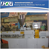 Tse-40 Plastic PE Color Masterbatch Twin Screw Extrusion