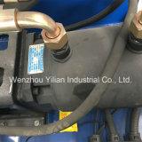 プラスチックは機械を作る機械PVC注入の靴機械PVC靴に蹄鉄を打つ