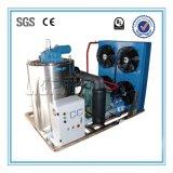 Handelsflocken-Eis-Maschine für Fisch-und Meerestier-Markt