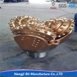 Dreikegelige Bits für das Ölfeld-/Steel-Zahn-dreikegelige Bit hergestellt in China