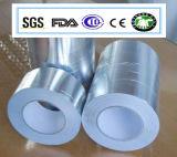 El uso industrial el papel de aluminio para cinta adhesiva Aolly 8011-0 0.038mm