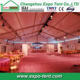 De Tent van de Gebeurtenis van de Markttent van de vervaardiging met de Witte Stof van pvc