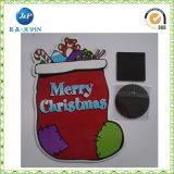 2014 Nouveau aimant en PVC mignon, autocollant d'aimant de réfrigérateur (JP-FM068)