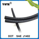 Fabricant SAE J1402 de l'air de 1/2 pouce flexible de frein de remorque