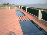 Maak 140X25mm OpenluchtBevloering WPC waterdicht