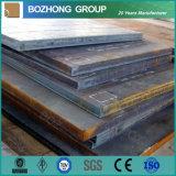 GB/T1591 Q295b haute résistance faiblement allié plaque en acier de structure