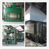 Machine de presse hydraulique 500 tonnes pour le panneau de particules