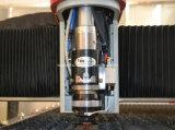 Laser barato Cutting Machine de 500W Fiber Small