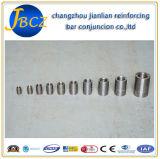 Tipo de Bartec Rebar empalme para materiales de construcción de concreto