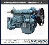 O caminhão de HOWO parte o motor do motor Diesel Wd615.47 371HP de HOWO