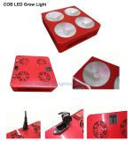 温室COB IP65 LED Growlight Swichable Plug Growingライト(300W)