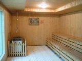 رفاهيّة تجاريّة جافّ [سونا] غرفة ([ب-و8006سك])