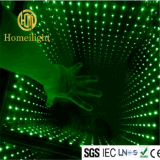 50X50cm 3D Dance Floor para a telha da dança da alta qualidade do DJ da barra do partido